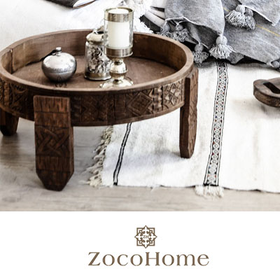Zoco Home verkkokauppa