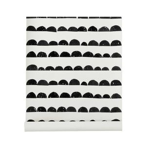 Ferm Living Half Moon tapetti